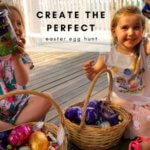 Plan the perfect Easter egg hunt