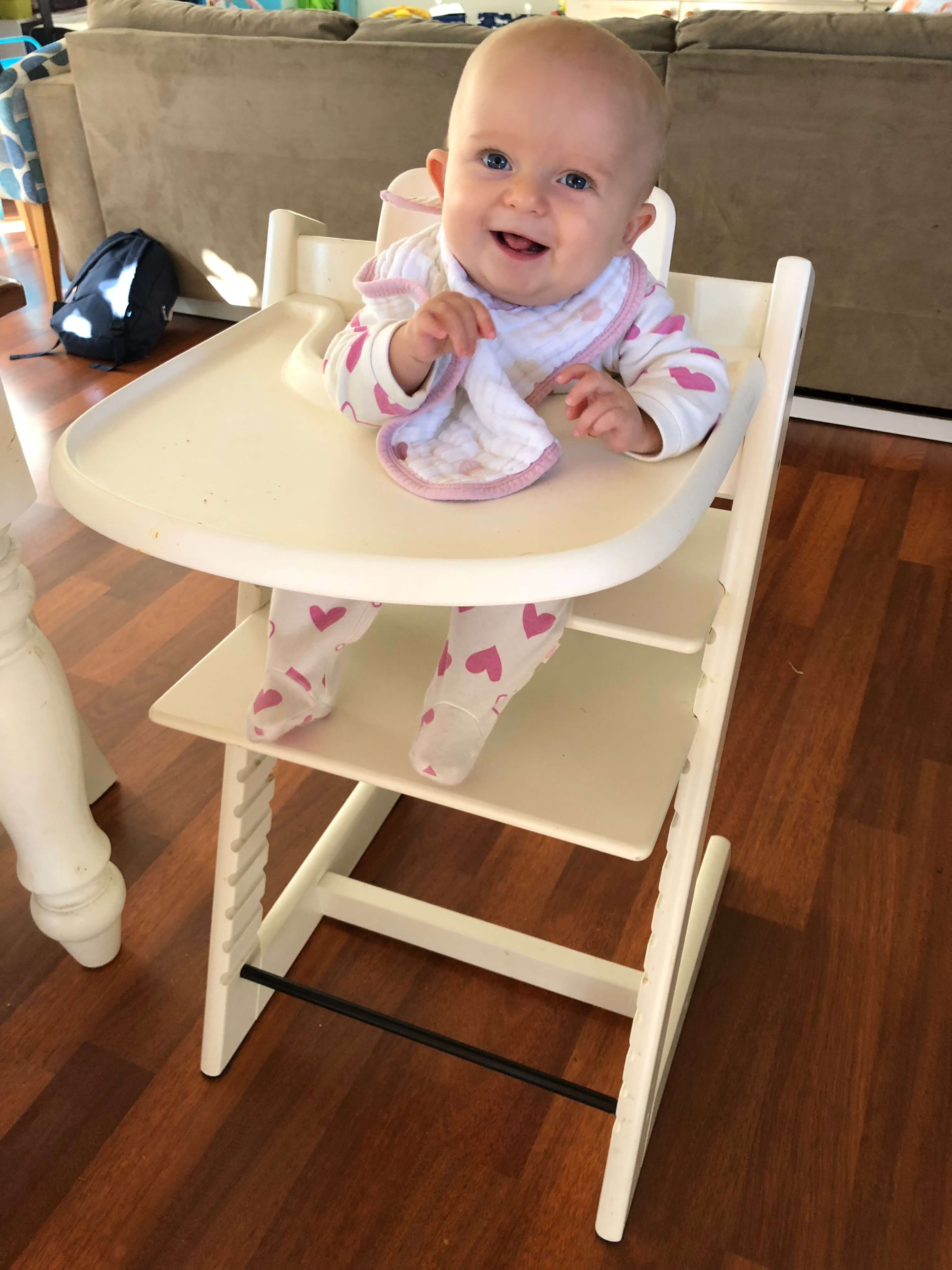 Stokke Tripp Trapp Baby Set Review Stuff Mums Like