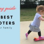 Best scooters for kids and adults