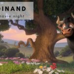 Movie Night with Ferdinand