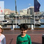What's on at Darling Harbour- Autumn Holidays