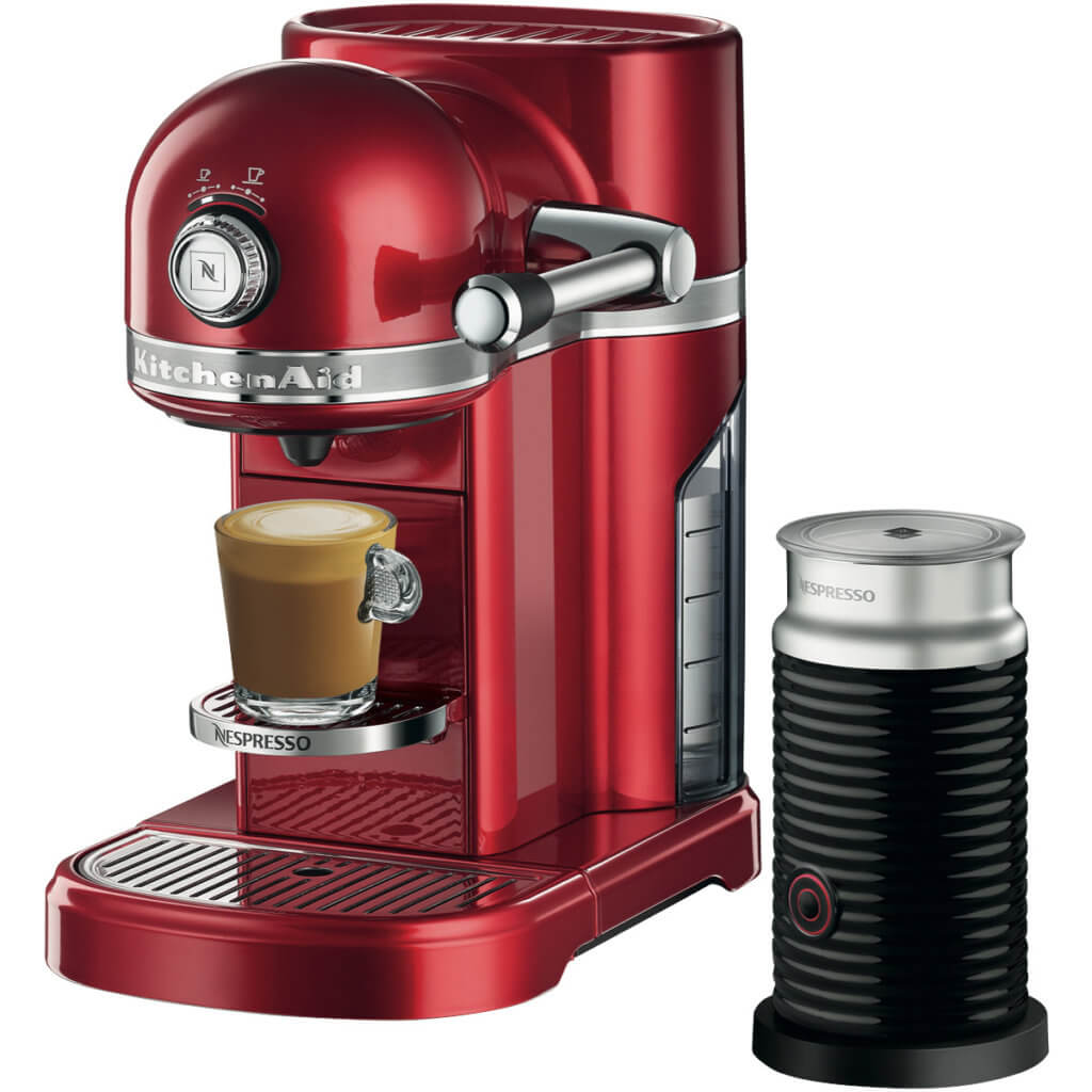 best home coffee machine 2018
