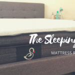Review – The Sleeping Duck mattress in a box