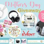 We are gifting you a Mother's Day prize pack worth $1000!