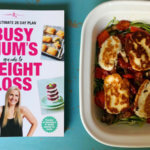 Book Review – The Busy Mum's Guide To Weightloss