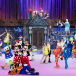 Disney On Ice – win four tickets to the Sydney show