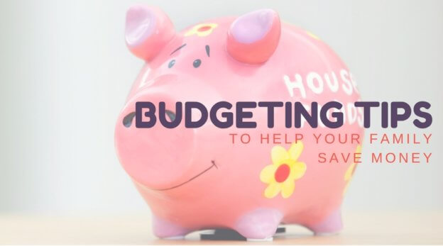 budgeting tips