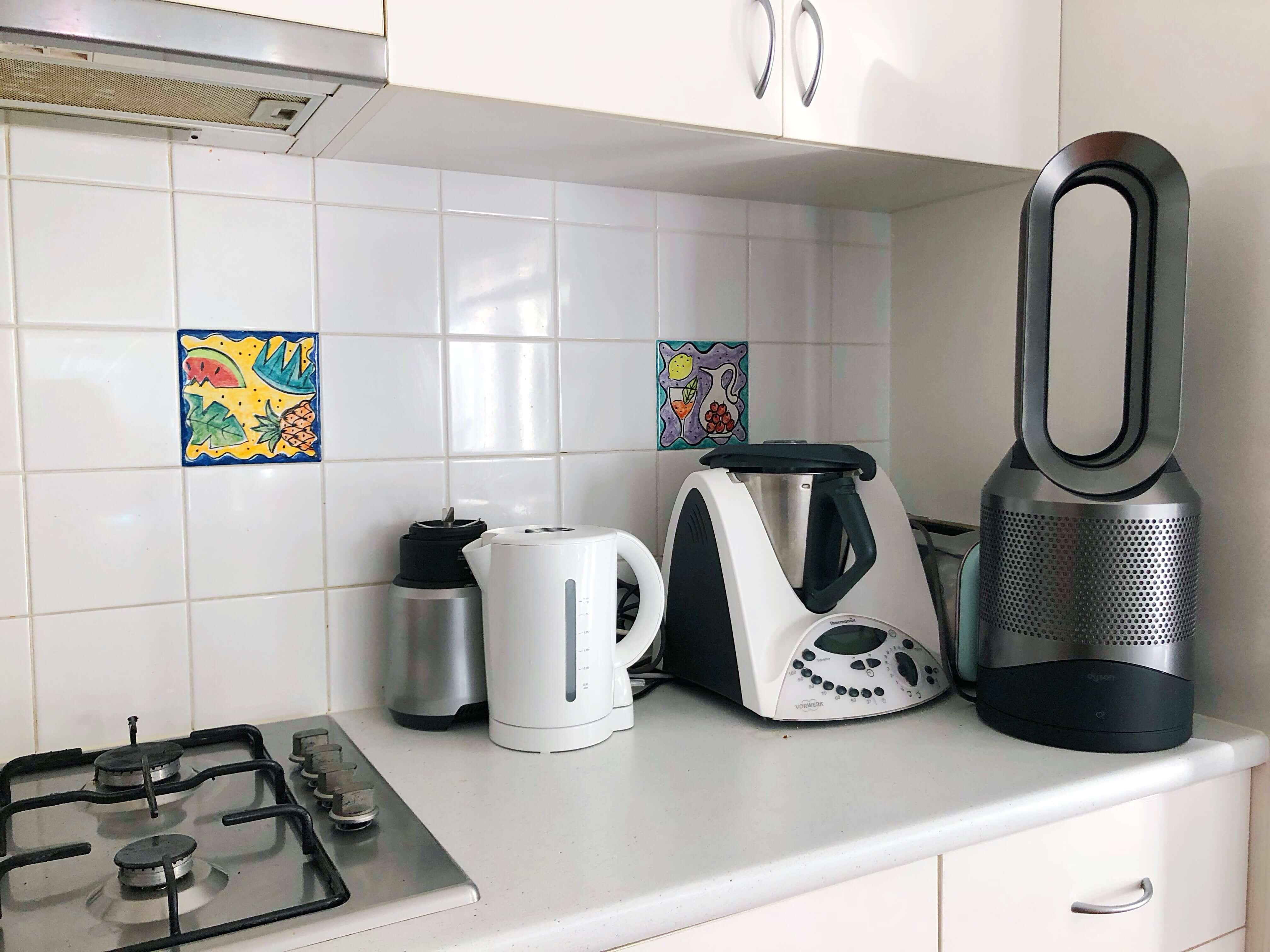 Dyson Pure Hot+Cool Air Purifier