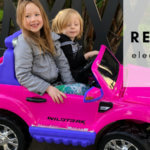 Review – kids electric cars to get your kids on the move!