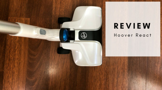 Hoover React review