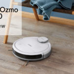 Review – Ecovacs Robotics DEEBOT OZMO 900