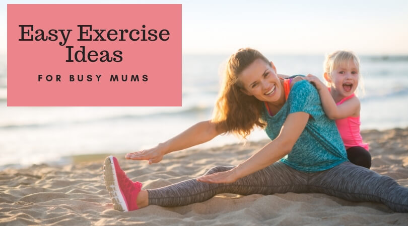 Easy Exercise Ideas