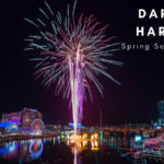 What's On at Darling Harbour – Spring School Holidays
