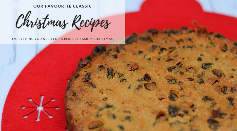 Classic Christmas Recipes