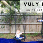 Vuly Play Swing Set Review