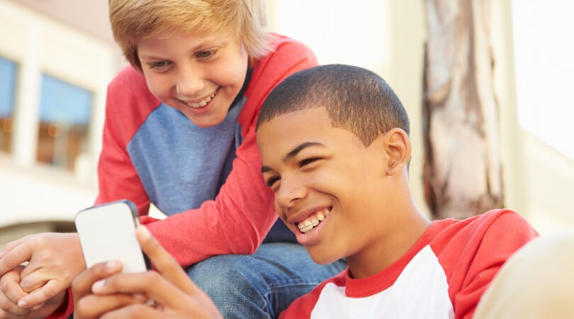 When should my child get a mobile phone?