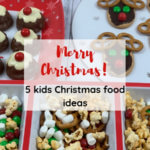 6 Kids Christmas Food Ideas
