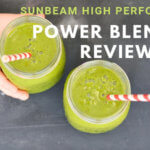 Sunbeam High Performance Power Blender Review