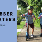 Scooter Review – Globber Scooters
