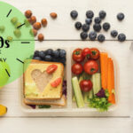 5 Foods your child should have in their lunchbox every day