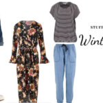 5 stylish and easy outfits for winter