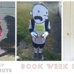 Last Minute Book Week Ideas