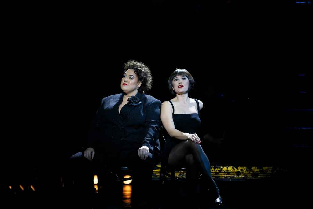 Chicago the Musical Sydney