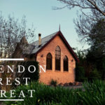 Clarendon Forest Retreat – A Kid Free Break!