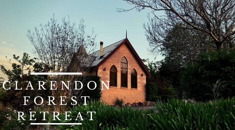 CLARENDON FOREST RETREAT