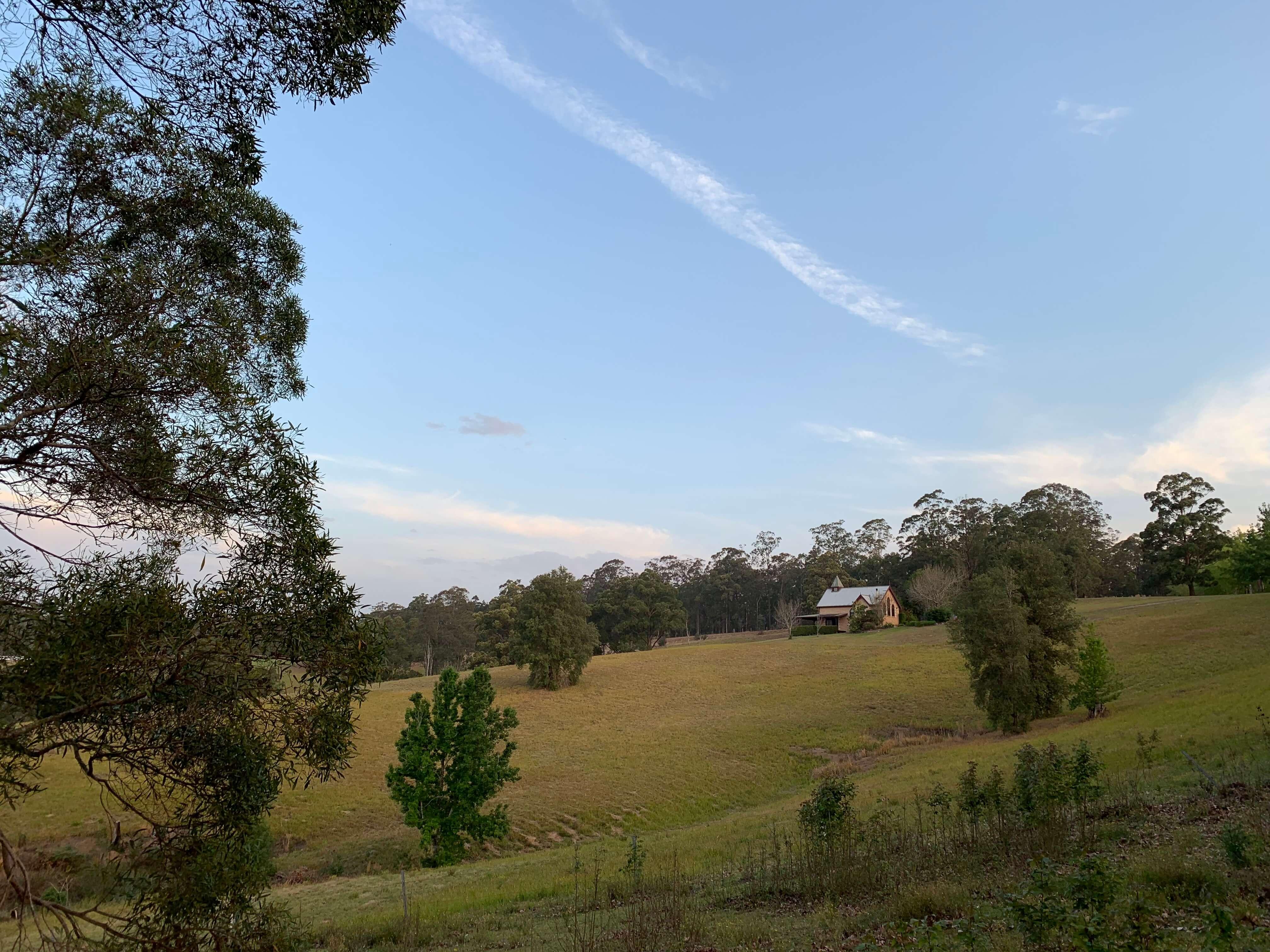 Clarendon Forest Retreat