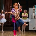 Out and About – Billy Elliot The Musical
