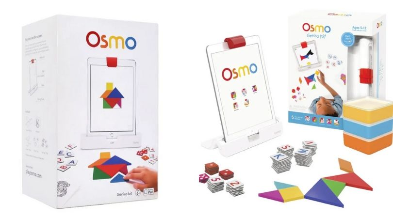 Osmo Genius Set Hottest Christmas Toys 2019