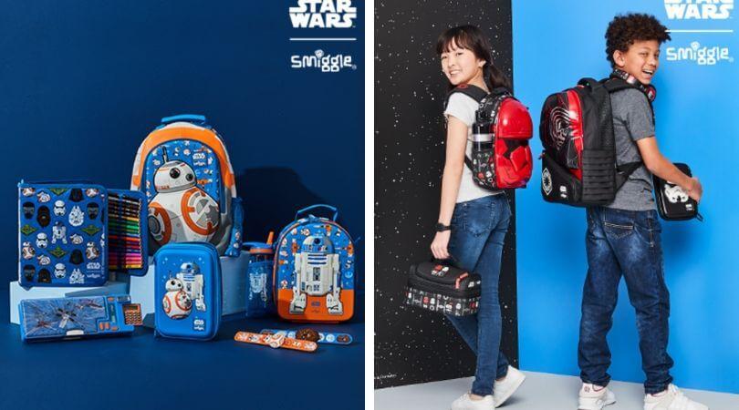 Smiggle Jedi Range hottest Christmas toys