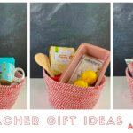 10 Teacher gift ideas for $15 (ish) and under!