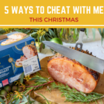 5 ways to cheat with meat this Christmas