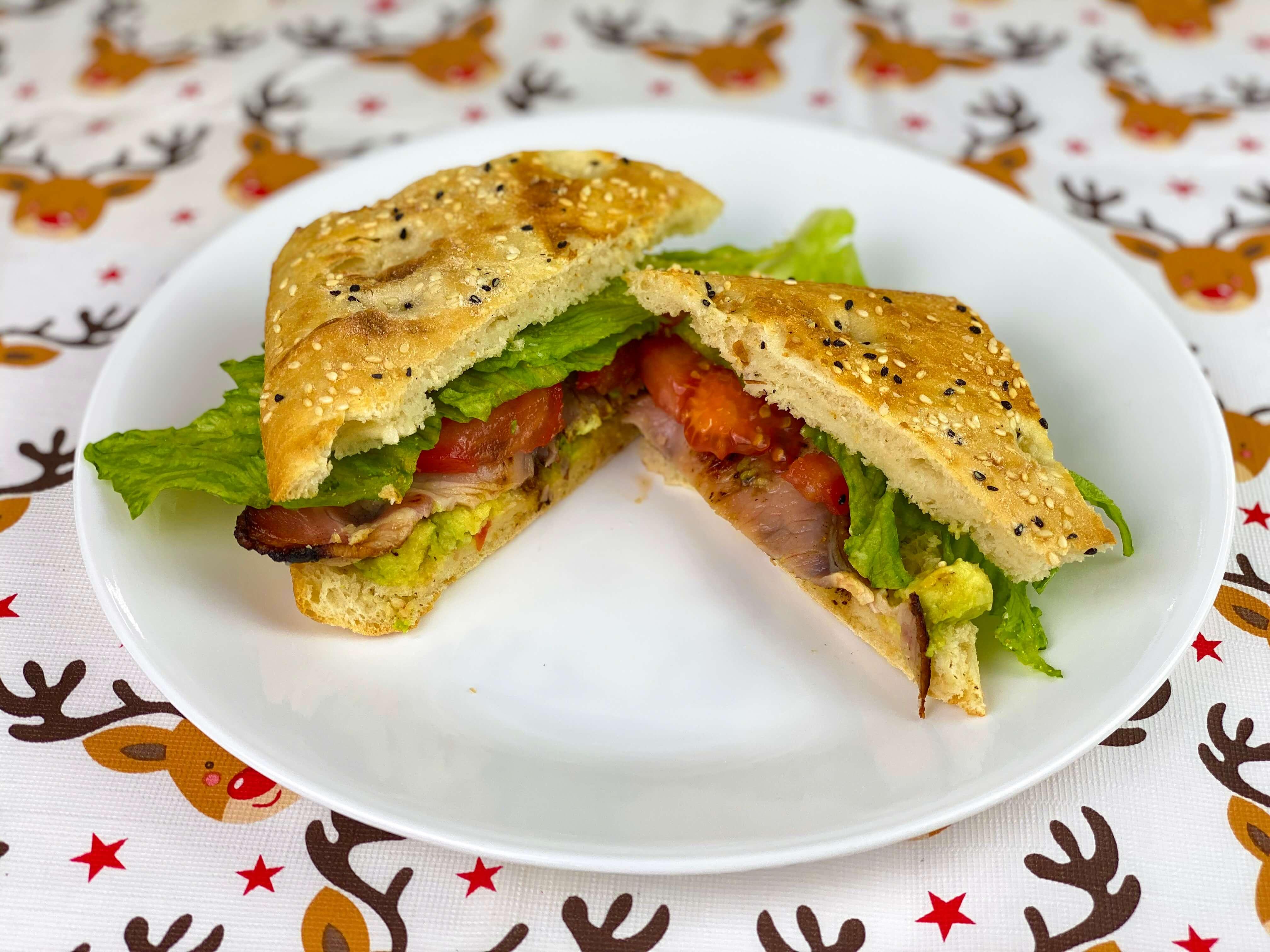 Christmas breakfast ideas - BLAT