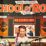 Out & About: School of Rock the Musical