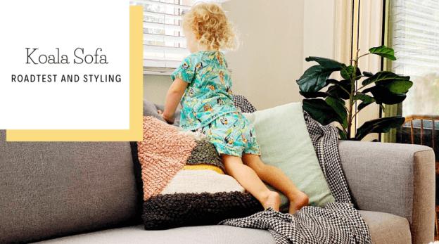 Koala Sofa