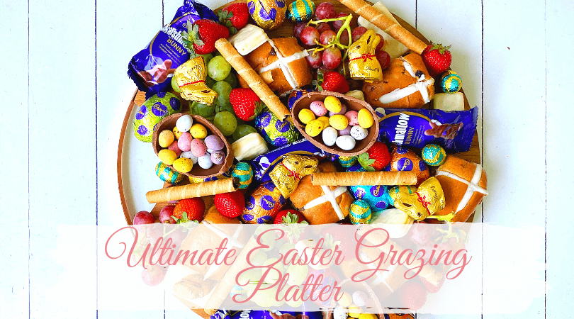 Ultimate Easter Grazing Platter