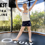Road test – Vuly Ultra Trampoline