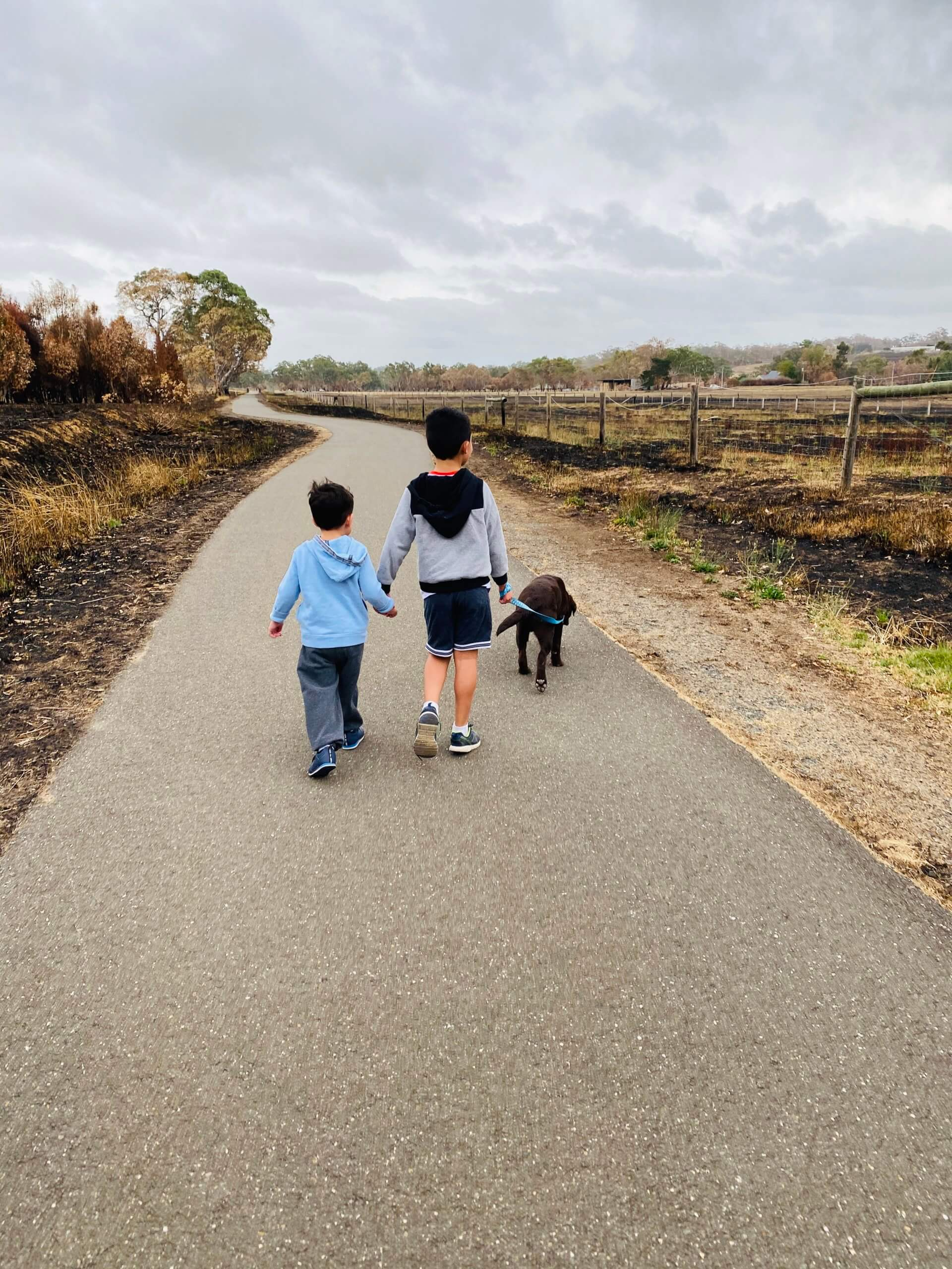 5 Things to Do Outside with kids