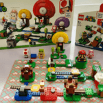 Toy Review: LEGO Super Mario – The First Interactive LCD LEGO