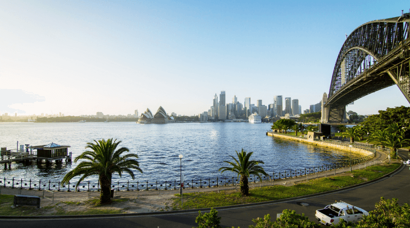 Fun Activities In Sydney for Families