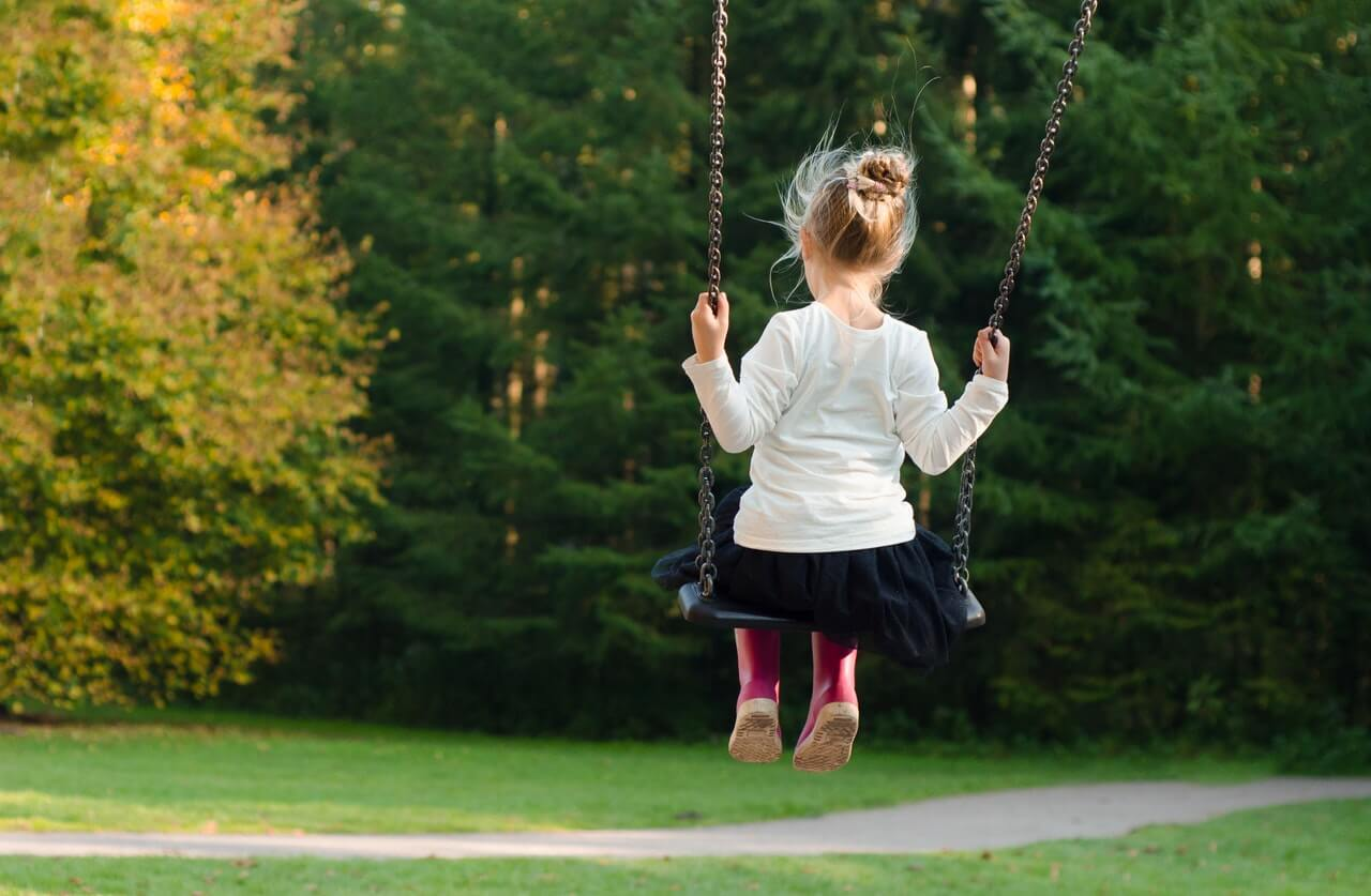 9 Simple Ways to Help Your Kids Develop a Positive Attitude