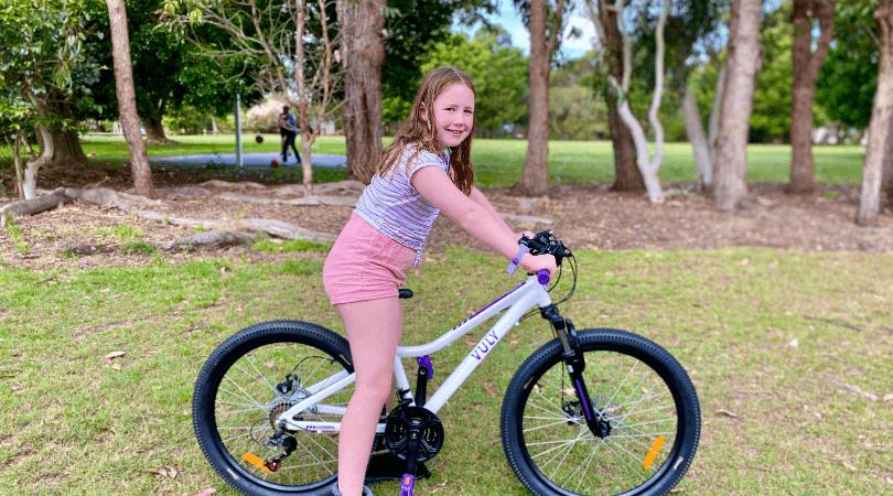 Vuly Bike Review